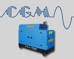 CGM Diesel Generators