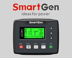 Smartgen Control Modules