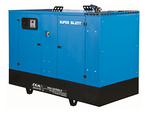 CGM 120F Generator