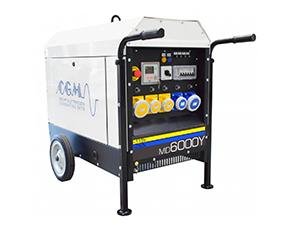 CGM MD6000Y Generator
