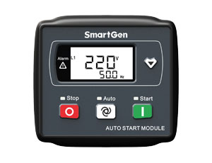 Smartgen BAC06A Switching Battery Charger